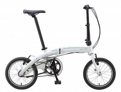 Велосипед DAHON Curve D3 2016