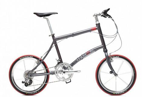 Велосипед Dahon Hammerhead