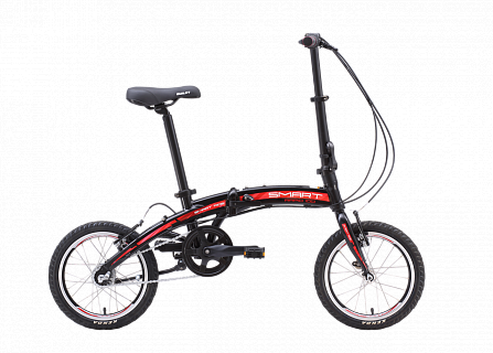Велосипед SMART RAPID 100 2016