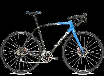 Велосипед Trek Boone 5 Disc 2015