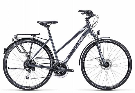 Велосипед Cube Touring EXC Lady 2015