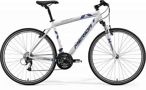 Велосипед Merida Crossway 40-V 2014