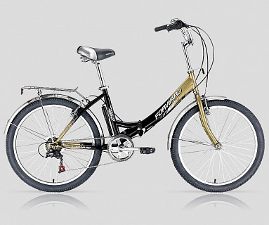 Велосипед FORWARD Valencia 462 2015