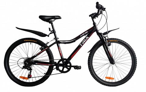 Велосипед TRIX ALTER G210 2016