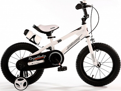 "Велосипед Royal Baby Freestyle Steel 12"""