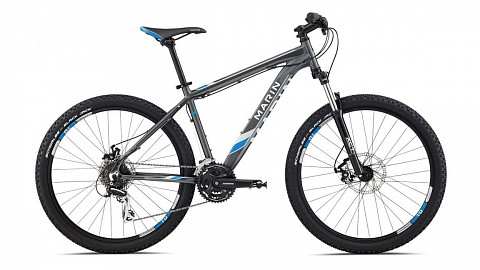 Велосипед Marin Pioneer Trail Disc 2014