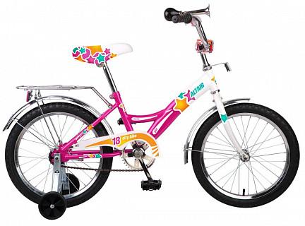 Велосипед Forward Altair City Girl 18'' 2015