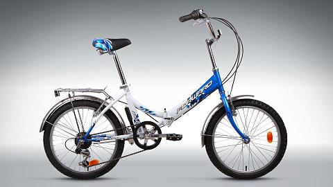 Велосипед Forward Arsenal 2.0 2015