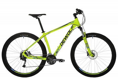 Велосипед DEWOLF GROW 2 2016