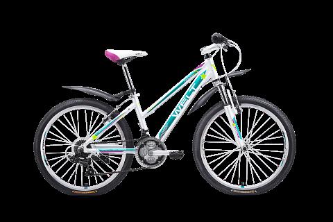 "Велосипед WELT Edelweiss 24"" 2016"