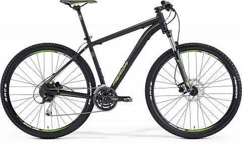 Велосипед Merida Big.Nine 100 2015