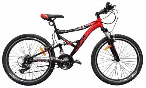 """Велосипед GRAVITY X-Line Hi-Ten 24""""  21ск 2015"""