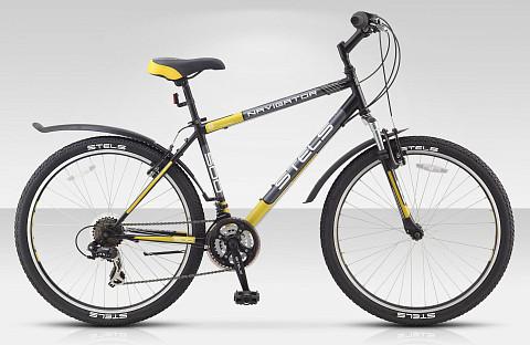 Велосипед Stels Navigator 500 2015