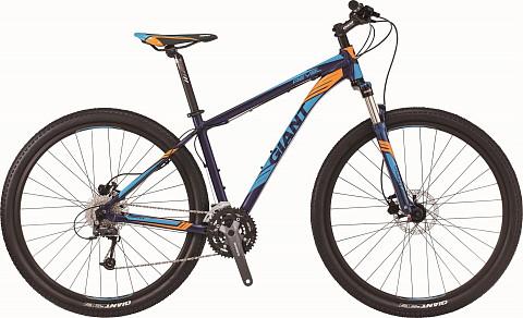Велосипед Giant Revel 29er 1 2016
