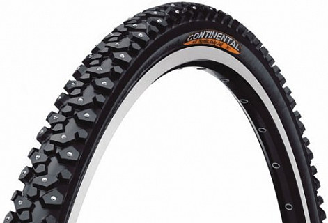 Покрышка Continental 700x42C Nordic Spike 240 (42-622)