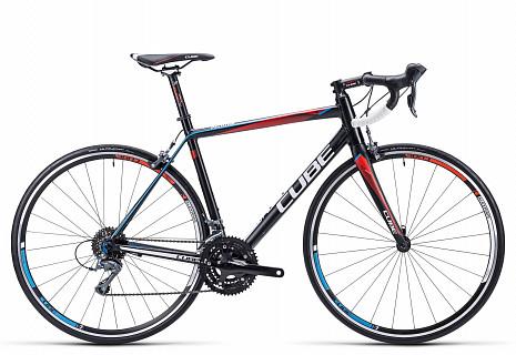 Велосипед Cube Peloton 2015