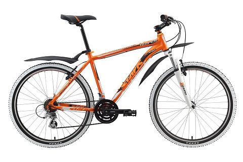 Велосипед Stark Temper 2014