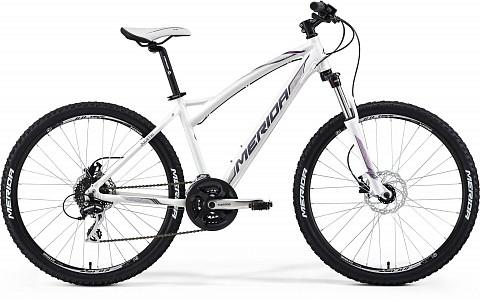 Велосипед Merida Juliet 20-D 2014
