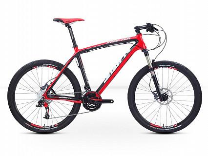Велосипед Stark Krafter Carbon 2014