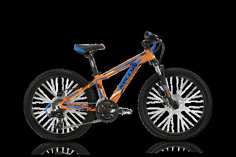 Велосипед KELLYS MARC 90 2016