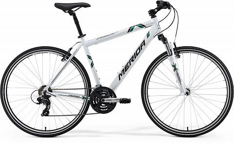 Велосипед Merida Crossway 10 2014