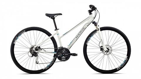 Велосипед Marin San Anselmo DS3 Lady 2014
