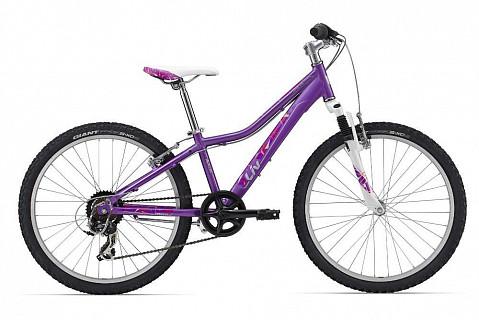 Велосипед Giant Areva 2 24 2015