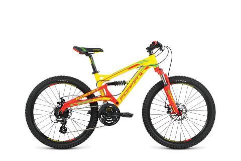 """Велосипед FORMAT 6612 Boy 24"""" 2016"""