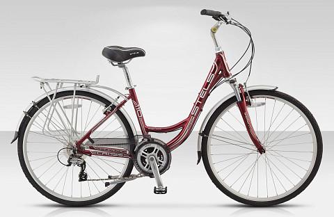 Велосипед Stels 700 Cross 110 Lady 2015