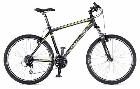 """Велосипед Author Solution 27.5"""" 2015"""