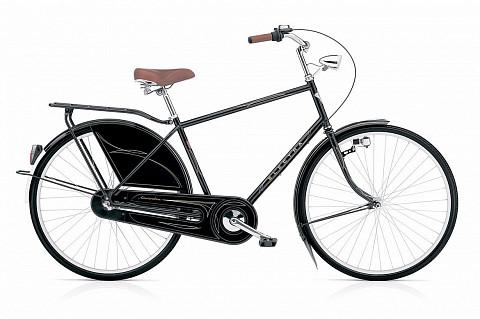 Велосипед Electra Amsterdam Classic 3i Men's 2016