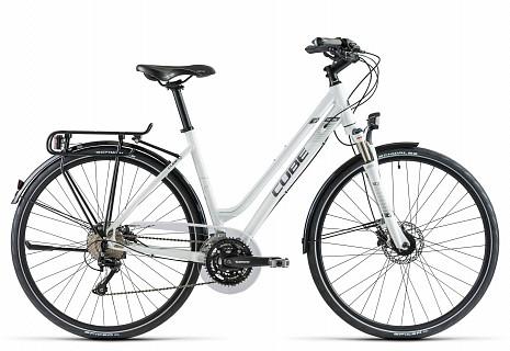 Велосипед Cube TOURING PRO LADY 2014