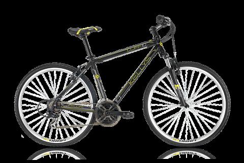 Велосипед KELLYS CLIFF 10 2016