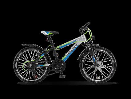Велосипед Winora Bandito MTB 6-скоростной 2014