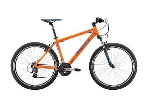 Велосипед Merida Matts 6.10-V 2016