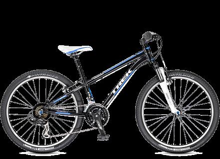 Велосипед Trek Superfly 24 2015
