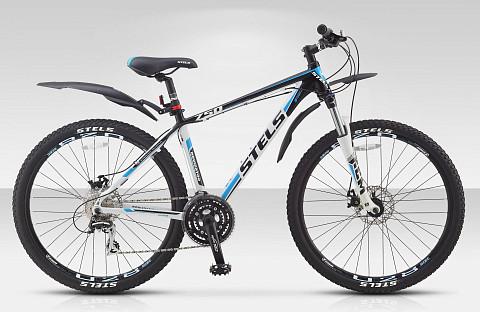 "Велосипед Stels Navigator 750 Disc 27.5"" 2014"