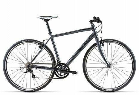 Велосипед Cube SL ROAD 2014