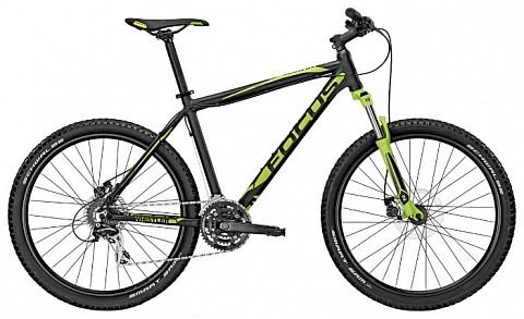 Велосипед Focus Whistler 2.0 2014