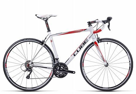Велосипед Cube Peloton Pro 2015