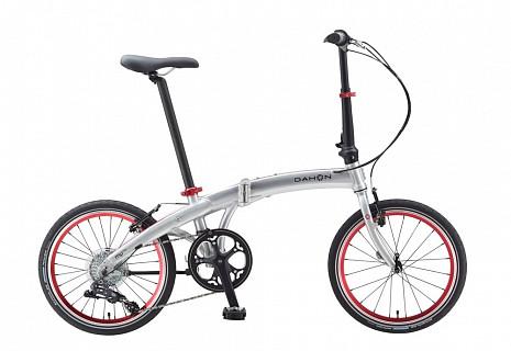 Велосипед DAHON Mu D8 2015