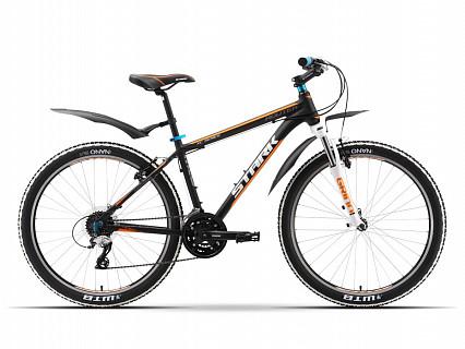 Велосипед Stark Router 2016