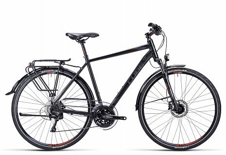 Велосипед Cube Touring SL 2015