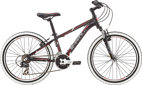 Велосипед SMART BIKES Kid 24 2014