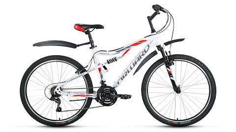 Велосипед Forward Benfica 1.0 2016