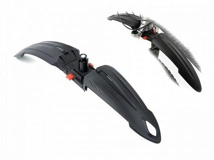 Крыло переднее AUTHOR X-Bow