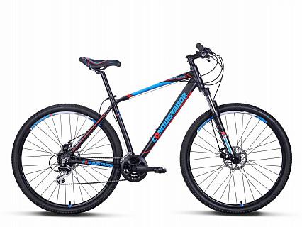 Велосипед Conquistador BRUCE 29 2016