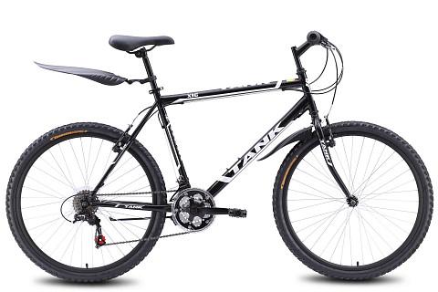 Велосипед Tank X16 2015