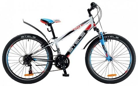 "Велосипед Stels Navigator 450 V 24"" 2016"