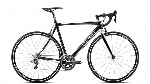 Велосипед Marin Stelvio Elite Ultegra 2014